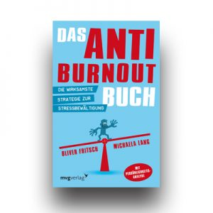 Bestseller: Das Anti-Burnout-Buch - bei Amazon.de