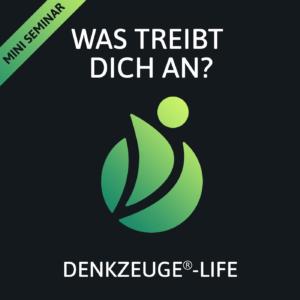 Podcast Denkzeuge Life IMA Mini Seminar Vorlage x