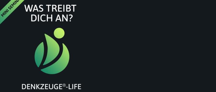 Was treibt dich an? Neues Podcast Mini-Seminar zur Inneren-Motiv-Analyse