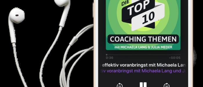Podcast: Wenn keine Zeit mehr für sich selbst bleibt - Stress