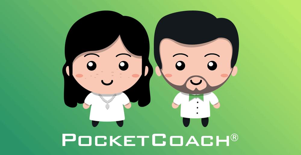 Zum Denkzeuge PocketCoach